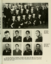 Page 15, 1984 Edition, Alamo (LSD 33) - Naval Cruise Book online yearbook collection