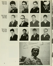 Page 16, 1984 Edition, Alamo (LSD 33) - Naval Cruise Book online yearbook collection