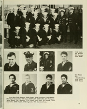 Page 17, 1984 Edition, Alamo (LSD 33) - Naval Cruise Book online yearbook collection