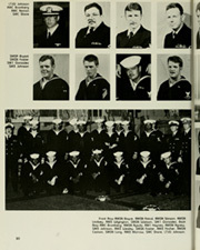 Page 24, 1984 Edition, Alamo (LSD 33) - Naval Cruise Book online yearbook collection