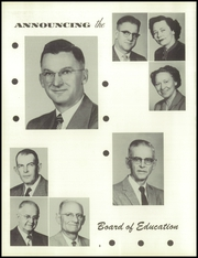 Page 12, 1958 Edition, Lyons High School - Lions Roar Yearbook online yearbook collection