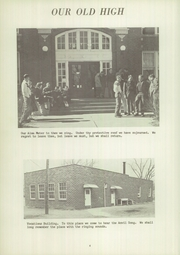 Page 10, 1959 Edition, Girard Rural High School - Trojan Yearbook (Girard, KS) online yearbook collection