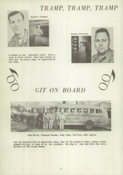 Page 14, 1959 Edition, Girard Rural High School - Trojan Yearbook (Girard, KS) online yearbook collection