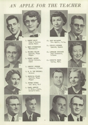 Page 15, 1959 Edition, Girard Rural High School - Trojan Yearbook (Girard, KS) online yearbook collection