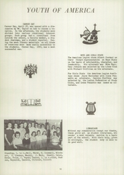 Page 16, 1959 Edition, Girard Rural High School - Trojan Yearbook (Girard, KS) online yearbook collection