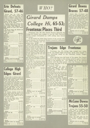 Page 3, 1959 Edition, Girard Rural High School - Trojan Yearbook (Girard, KS) online yearbook collection