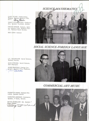 Page 12, 1967 Edition, Girard Rural High School - Trojan Yearbook (Girard, KS) online yearbook collection