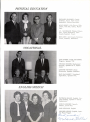 Page 13, 1967 Edition, Girard Rural High School - Trojan Yearbook (Girard, KS) online yearbook collection