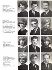 Page 17, 1967 Edition, Girard Rural High School - Trojan Yearbook (Girard, KS) online yearbook collection