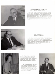 Page 9, 1967 Edition, Girard Rural High School - Trojan Yearbook (Girard, KS) online yearbook collection