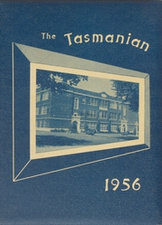 Page 1, 1956 Edition, Haven High School - Tasmanian Yearbook (Haven, KS) online yearbook collection