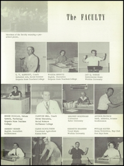 Page 11, 1956 Edition, Haven High School - Tasmanian Yearbook (Haven, KS) online yearbook collection