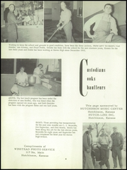 Page 12, 1956 Edition, Haven High School - Tasmanian Yearbook (Haven, KS) online yearbook collection