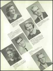 Page 16, 1956 Edition, Haven High School - Tasmanian Yearbook (Haven, KS) online yearbook collection