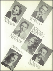 Page 17, 1956 Edition, Haven High School - Tasmanian Yearbook (Haven, KS) online yearbook collection