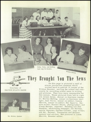 Page 9, 1956 Edition, Haven High School - Tasmanian Yearbook (Haven, KS) online yearbook collection