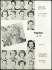 Page 16, 1952 Edition, Clearwater High School - Afterglow Yearbook (Clearwater, KS) online yearbook collection