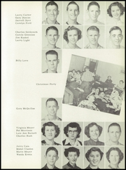 Page 17, 1952 Edition, Clearwater High School - Afterglow Yearbook (Clearwater, KS) online yearbook collection