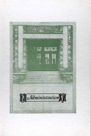 Page 16, 1924 Edition, Argentine High School - Mustang Yearbook (Kansas City, KS) online yearbook collection