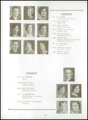 Page 14, 1935 Edition, Argentine High School - Mustang Yearbook (Kansas City, KS) online yearbook collection