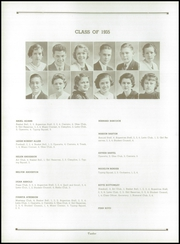 Page 16, 1935 Edition, Argentine High School - Mustang Yearbook (Kansas City, KS) online yearbook collection