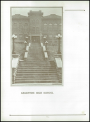 Page 6, 1935 Edition, Argentine High School - Mustang Yearbook (Kansas City, KS) online yearbook collection