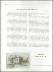 Page 8, 1935 Edition, Argentine High School - Mustang Yearbook (Kansas City, KS) online yearbook collection