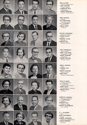 Page 10, 1959 Edition, Argentine High School - Mustang Yearbook (Kansas City, KS) online yearbook collection