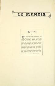 Page 14, 1920 Edition, Eureka High School - Le Memoir Yearbook (Eureka, KS) online yearbook collection
