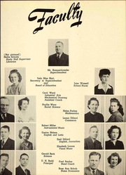 Page 11, 1947 Edition, Eureka High School - Le Memoir Yearbook (Eureka, KS) online yearbook collection