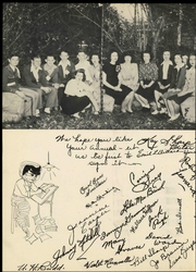 Page 12, 1947 Edition, Eureka High School - Le Memoir Yearbook (Eureka, KS) online yearbook collection
