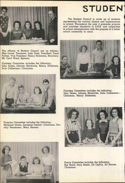 Page 12, 1948 Edition, Eureka High School - Le Memoir Yearbook (Eureka, KS) online yearbook collection