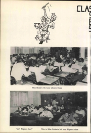 Page 14, 1948 Edition, Eureka High School - Le Memoir Yearbook (Eureka, KS) online yearbook collection