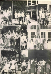 Page 15, 1948 Edition, Eureka High School - Le Memoir Yearbook (Eureka, KS) online yearbook collection