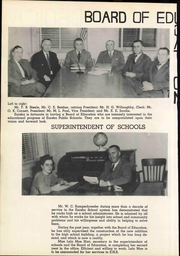 Page 8, 1948 Edition, Eureka High School - Le Memoir Yearbook (Eureka, KS) online yearbook collection