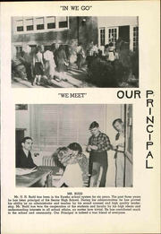 Page 9, 1948 Edition, Eureka High School - Le Memoir Yearbook (Eureka, KS) online yearbook collection