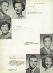 Page 10, 1953 Edition, Baldwin High School - Bulldog Yearbook (Baldwin City, KS) online yearbook collection