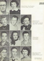 Page 11, 1953 Edition, Baldwin High School - Bulldog Yearbook (Baldwin City, KS) online yearbook collection