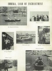 Page 12, 1953 Edition, Baldwin High School - Bulldog Yearbook (Baldwin City, KS) online yearbook collection
