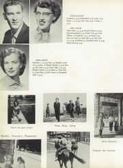 Page 13, 1953 Edition, Baldwin High School - Bulldog Yearbook (Baldwin City, KS) online yearbook collection