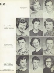 Page 15, 1953 Edition, Baldwin High School - Bulldog Yearbook (Baldwin City, KS) online yearbook collection