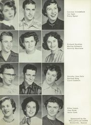 Page 16, 1953 Edition, Baldwin High School - Bulldog Yearbook (Baldwin City, KS) online yearbook collection