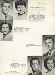 Page 9, 1953 Edition, Baldwin High School - Bulldog Yearbook (Baldwin City, KS) online yearbook collection
