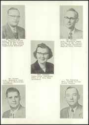 Page 17, 1954 Edition, Baldwin High School - Bulldog Yearbook (Baldwin City, KS) online yearbook collection