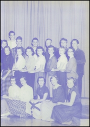 Page 3, 1954 Edition, Baldwin High School - Bulldog Yearbook (Baldwin City, KS) online yearbook collection