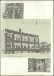 Page 9, 1954 Edition, Baldwin High School - Bulldog Yearbook (Baldwin City, KS) online yearbook collection