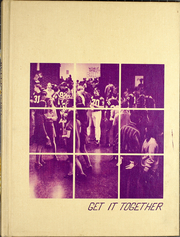 1971 Edition, Baldwin High School - Bulldog Yearbook (Baldwin City, KS)