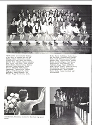 Page 12, 1971 Edition, Baldwin High School - Bulldog Yearbook (Baldwin City, KS) online yearbook collection
