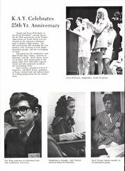 Page 14, 1971 Edition, Baldwin High School - Bulldog Yearbook (Baldwin City, KS) online yearbook collection