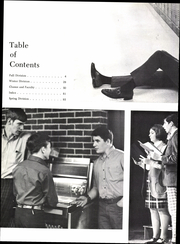 Page 6, 1971 Edition, Baldwin High School - Bulldog Yearbook (Baldwin City, KS) online yearbook collection